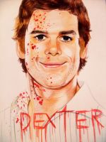 Dexter by Br0066