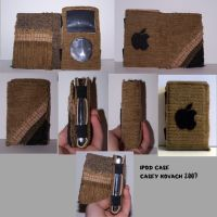Ipod Case by skate-emerica746