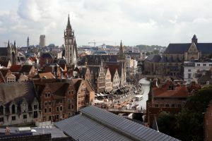 Ghent by Destroth