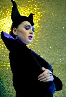Maleficent 4 by MordsithCara