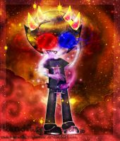 H.:The Power Of Sollux:. by tuwachiturraforever