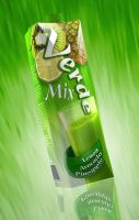 Tetra pak New packaging Juice3 by KATOK