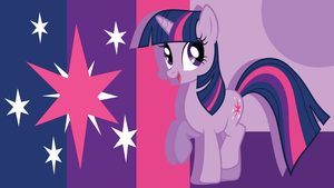 Twilight Wallpaper by PrincessMedley13