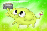 Tree Trunks by PlagueDogs123