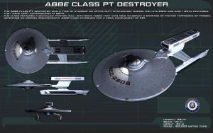 Abbe Class ortho [Updated] by unusualsuspex