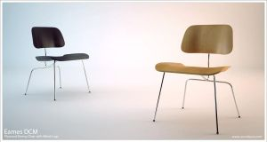 Eames DCM by accodeum