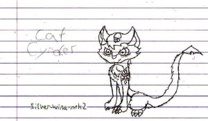 Cynder the- cat? by silver-wing-mk2