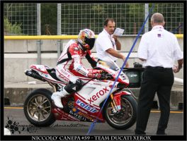 Brno- Canepa Superpole by QueenOfHearts21