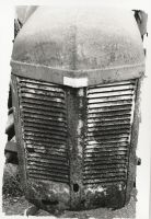 Tractor Grill by sacredspace