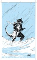 Hoth by Mooneyham
