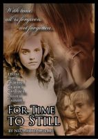 For Time to Still Cover by AriadneInLove