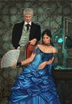 Wedding Portrait by Saarl