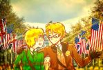 Special Relationship by green-hippie44