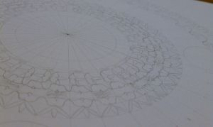 A new mandala coming soon by meathive