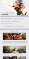 Tutorial Devil May Cry by TamyRT