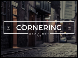Cornering2 by Link-Designs