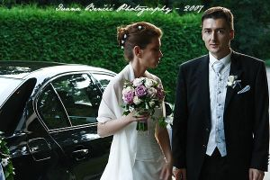 Croatian-Swiss wedding by IvanaBencic