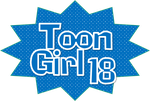 Toongirl18 Icon by ETSChannel