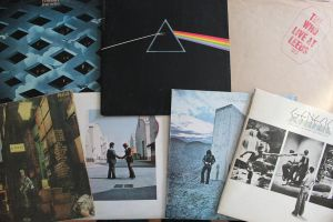 classic vinyl albums by bartman668