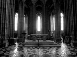 Altar by FallenOther