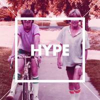 HYPE + FIVE by AlternateRaiL