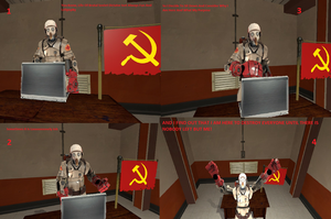 Gmod: Life Of Brutal Dictator by TheMedicWarlord