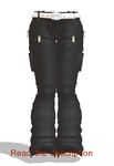 MMD black pants Download by 9844
