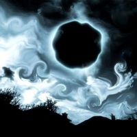 Black Hole Sun by RiotKarma