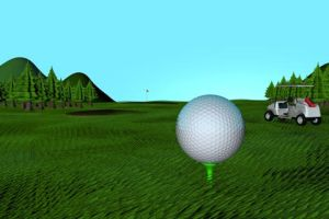 A shot on the Green by TheRolePlayingGame