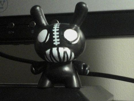 Black Suit Dunny by MahLee
