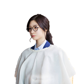 DIA(I.O.I) Jung Chaeyeon render by chenmoalone