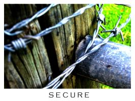 Secure by kailorien