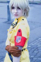 Seras Victoria [Ultimate] by PineapplePandah