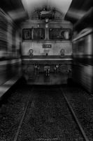 Horror Train by brzmrt