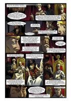 Pg 11 Castlevania Lords of Shadow by Uncle-Gus