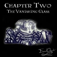 The Vanishing Glass by emmanuel7