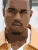 Kanye West by Live2Fight