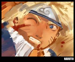 Naruto time-attack by tagailog