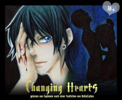 Changing Hearts Cover by RidaChan