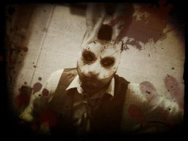 Splicer Photo by LadySiha