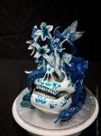 Beauty Immortal Submission to Threadcakes (view 2) by reenaj