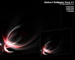 Abstract Wallpaper Pack 1 by LightningIsMyName