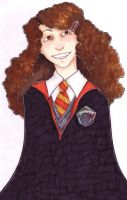 Hermione by ronnie92