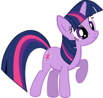 Twilight Sparkle by LMan225