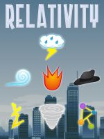 Relativity Emblems by admx