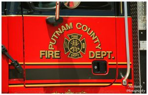 Putnam County Fire Dept by TheMan268