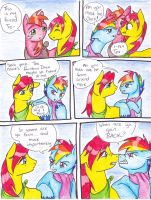 Trans Ponies Vol: 2 pg 22 by Tristanjsolarez