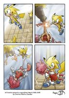 Sonichu Remake Issue 0 - 27 by gabmonteiro9389