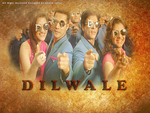 Dilwale by Ahmedsunny