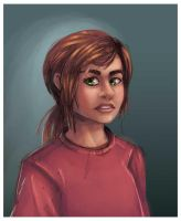 Ellie by IronicChoice